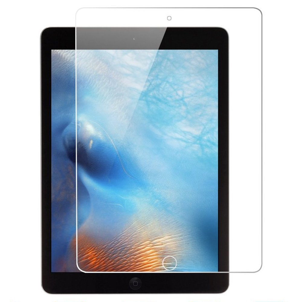 Screen-Protector Tempered-Glass Apple iPad 1-Tablet Mini for Air-2 11 2-3-4-5
