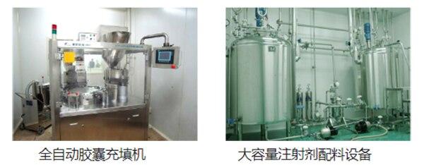 制藥工廠壓縮空氣干燥設備選擇