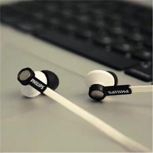 Image 5 - 100% Original Philips Tx1 engage écouteurs haute résolution HIFI actif suppression de bruit écouteurs pour Samsung Xiaomi Androi