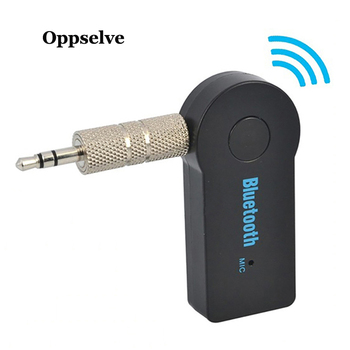 Mini 3.5mm Jack Auto AUX Stereo Bluetooth Receiver Audio Receiver Music Adapter Kit for Speaker MP3 Car Headphone PC Transmitter zuczug 3 5mm jack bluetooth aux audio music receiver car kit wireless speaker headphone adapter hands free for xiaomi iphone