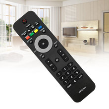 Non Slip Remote Control Office Replacement English Version Easy Use Home Manual Wireless Accessories Audio For Philips Smart TV(China)