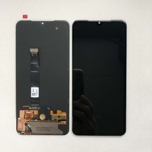 Image 4 - 6.39 AMOLEDจอLCDเดิมสำหรับXiaomi Mi 9 Mi9 สำหรับ 5.97 Xiaomi Mi9 SEจอแสดงผลLCD Touch ScreenDigitizer assembly