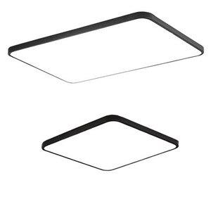 Mooskolin Modern Led Ceiling L