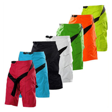 New Motorcycle Riding Shorts Men Mountain Bike Pants Breathable Bicycle Downhill Outdoor Sports Summer YG1210