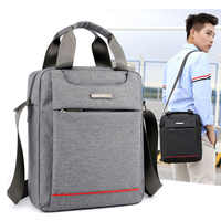 Hohe Qualität Männer Handtaschen Nylon Reise Wasserdichte Schulter Taschen Multi-funktion Große Business Crossbody Casual Tasche Neue XA124ZC
