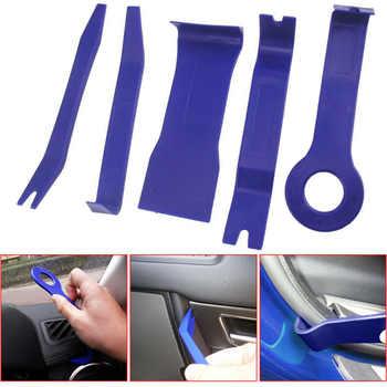 Car Auto Audio Radio Door Clip Panel Trim Dash Audio Removal Pry Repair Tools - DISCOUNT ITEM  27% OFF All Category