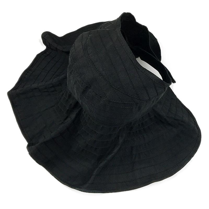 Women Summer Outdoor Beach Fashion Tide Folding Cap Hat Bucket Hats Sunhat Sun Hats For Women Chapeau Femme