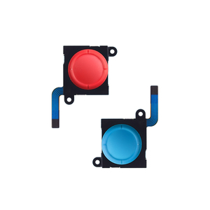 Image 5 - Data Frog 3D Analog Joycon Joystick Thumb Sticks for Nintend Switch NS Sensor Module Repair Tool for NS JoyCon Replacement