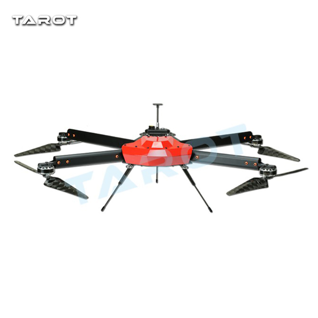 Tarot RC Peeper I Drone 750mm FPV Quadcopter Frame 4 Axis UAV Phantom UFO with Propeller Motor ESC Power Distributor TL750S1