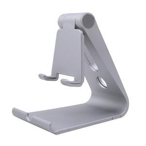 Image 4 - Uniwersalny uchwyt na telefon stacjonarny uchwyt na telefon komórkowy antypoślizgowe telefony komórkowe stojak uchwyt biurkowy na stojak na smartfona