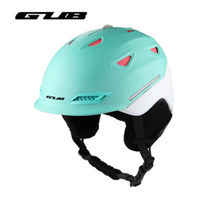 GUB Ski Helmet Integrally-molded Multi-functional sport helmet for Cycling Skating Skateboard Skiing Men Women Winter Ski Helmet