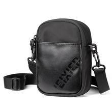 2020 модная мужская сумка мессенджер на одно плечо для отдыха