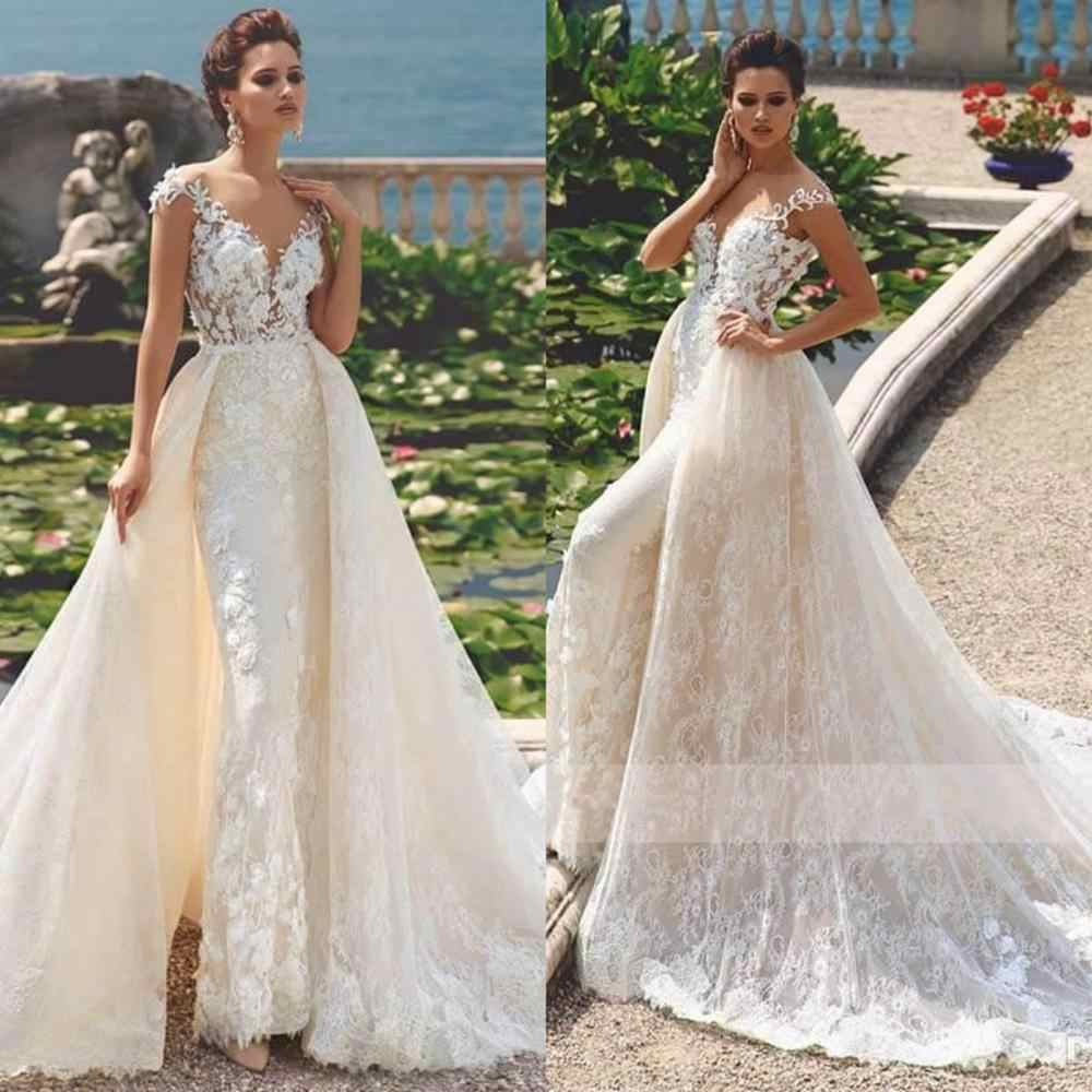 Modern Wedding Dresses 2020