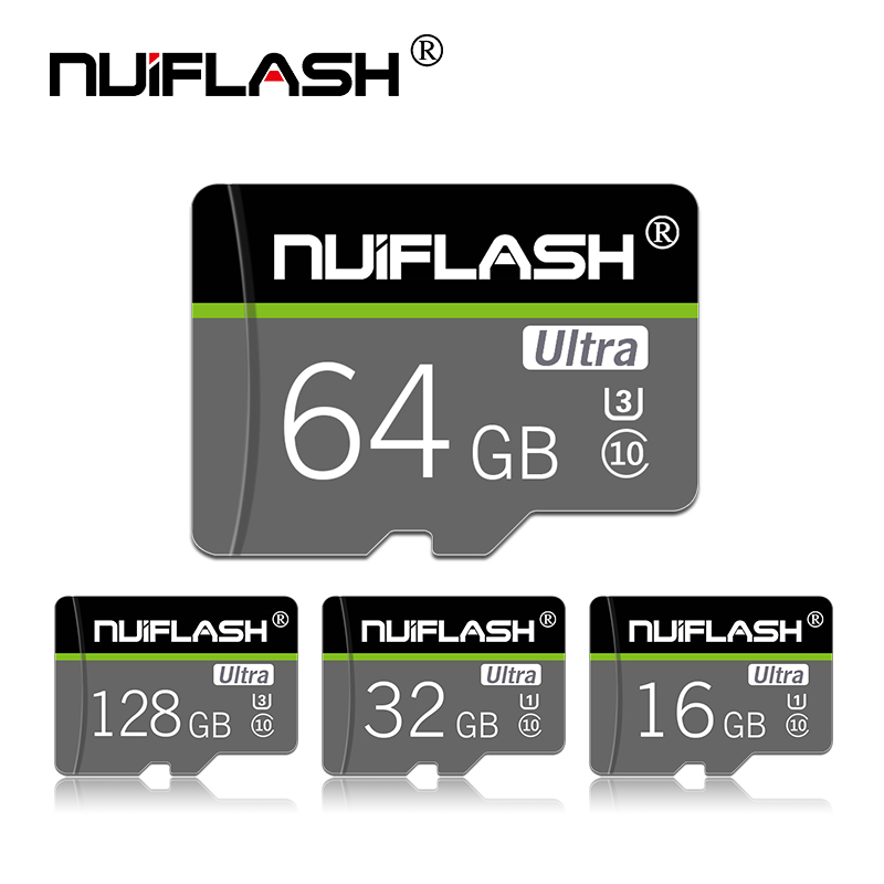 Fashion Micro Sd Card 8GB 16GB 32GB 64GB 128GB Popular Flash Memory Card Micro Sd 32gb Flash Sdcard