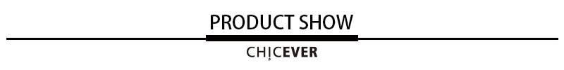 CHICEVER Patchwork Denim Women's Windbreaker Lapel Lantern Sleeve Hit Color Drawstring Plus Size Coat Female 19 Autumn Fashion 2