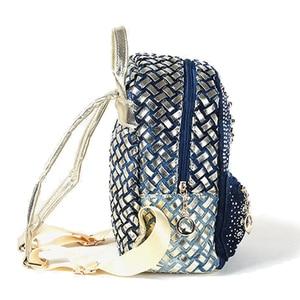 Image 3 - IPinee 2019 yeni sırt çantası bayanlar Denim çanta küçük kadınlar sırt çantası Mochila Feminina okul gençler için çanta