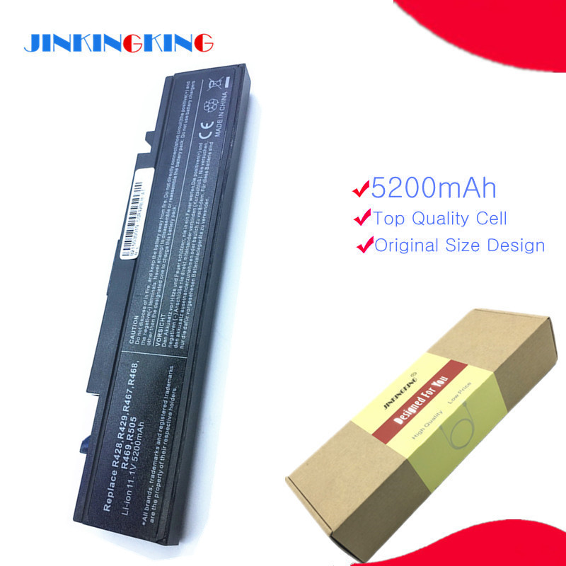 New laptop <font><b>battery</b></font> For <font><b>SAMSUNG</b></font> <font><b>RC510</b></font> RF711 RF511 P530 E152 E252 E452 E272 SE20 E452 R620 R718 R720 R780 R540 R530 NP300E image