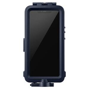 Image 3 - オリジナル Huawei 社シュノーケリングケース Huawei 社メイト 20 プロダイビングプロテクターケース防水公式オリジナル Mate20 プロ水中