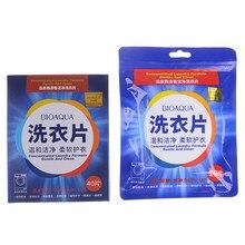 1 pack Folha de Absorção de Cor Tingimento Pano Para Lavar À Prova de Uso Da Máquina de Tingimento
