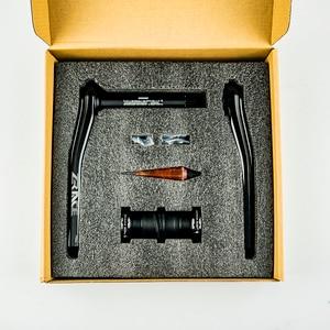 Image 5 - ZRACE HARDROCK 1x10 11 12 Speed Crankstel voor MTB XC/AM/DH/FR 170/ 175mm, 32 T/34 T, BB83, BB68/73 Crankstel S RAM EAGLE
