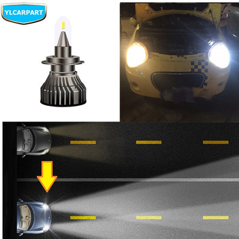 For Geely LC,Panda,Emgrand Pandino,GC2,TX4,TX5,Car headlight LED bulb