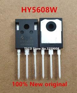 Image 2 - 2020 + HY5608 HY5608W 80V/360A 100% новый импортный оригинальный 5/10 шт.