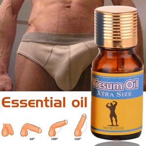 Men Skin Health Enlargement Care Oils Permanent Growth Pills Increase Time Big Dick Liquid Oil Cream Thickening Delay 10ml