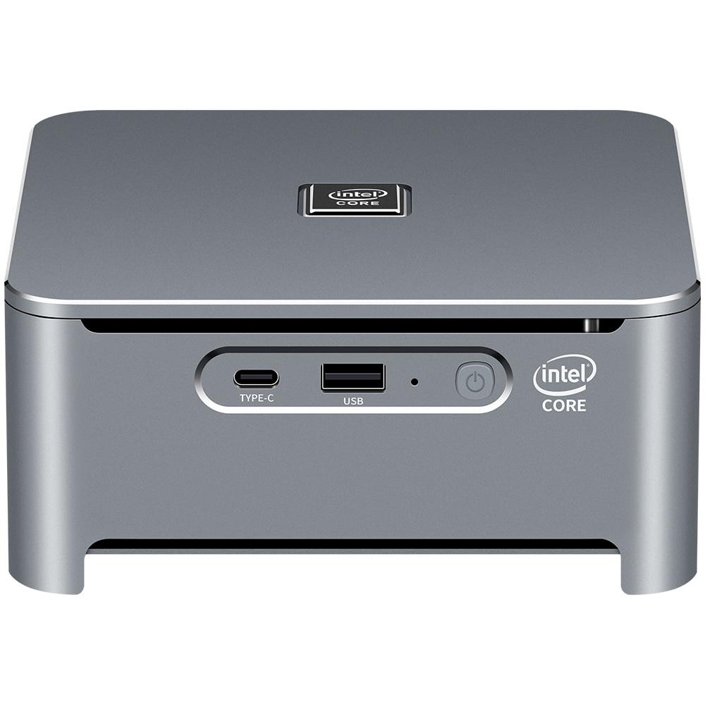 XCY Mini PC Intel Core I9 9980HK 9880H I7 I5 Processor DDR4 Windows 10 Linux Gaming 4K UHD HTPC HDMI 9th Minipc Desktop Computer