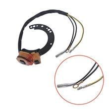 Stator 398-86617A20 86617A20 174-6617K1 Fits For MANY 6-35HP Motors