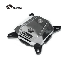 Bykski CPU Water Cooling Radiator Block use for INTEL LGA1150 1151 1155 1156 /2011/2066 Full Metal Block Cooled Radiator