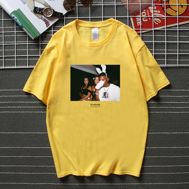 PLAYBOI CARTI THEMED T-SHIRT (13 VARIAN)