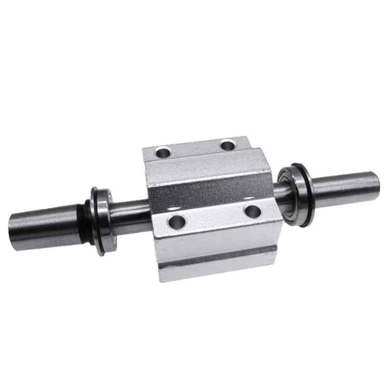 10mm 10mm Hole Slider For Electric Drill No Power Spindle Assembly DIY Woodworking Cutting Grinding Small Lathe Trimming Belt