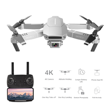 F98 RC Drone WIFI FPV Quadcopter Dron With 4K 1080P Profesional HD Camera App Control Helicopter Transmission Foldable Toys RTF