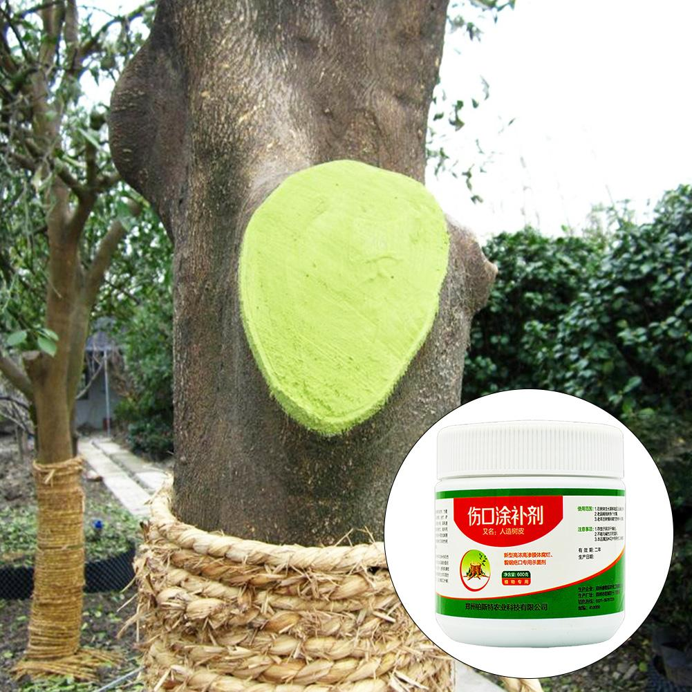 Tree Pruning Sealer Tree Graft Healing Cream Wound Bonsai Cut Paste Smear Agent Pruning Compound Sealer For Home Garden Plants