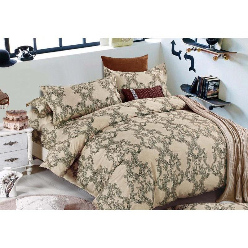 Bedding Set полутораспальный Cleo, SK, 15/342 комплект полутораспальный cleo 340 sk