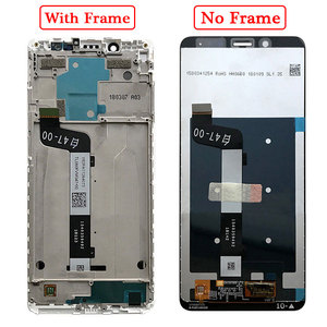 Image 2 - Original LCD For Xiaomi Redmi Note 5 LCD Display Screen With Frame Screen Replacement For Redmi Note 5 LCD Display Screen