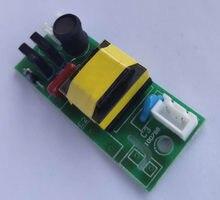 Inverter di alimentazione per lampada a catodo freddo UV Driver per tubo alimentatore elettronico 12V