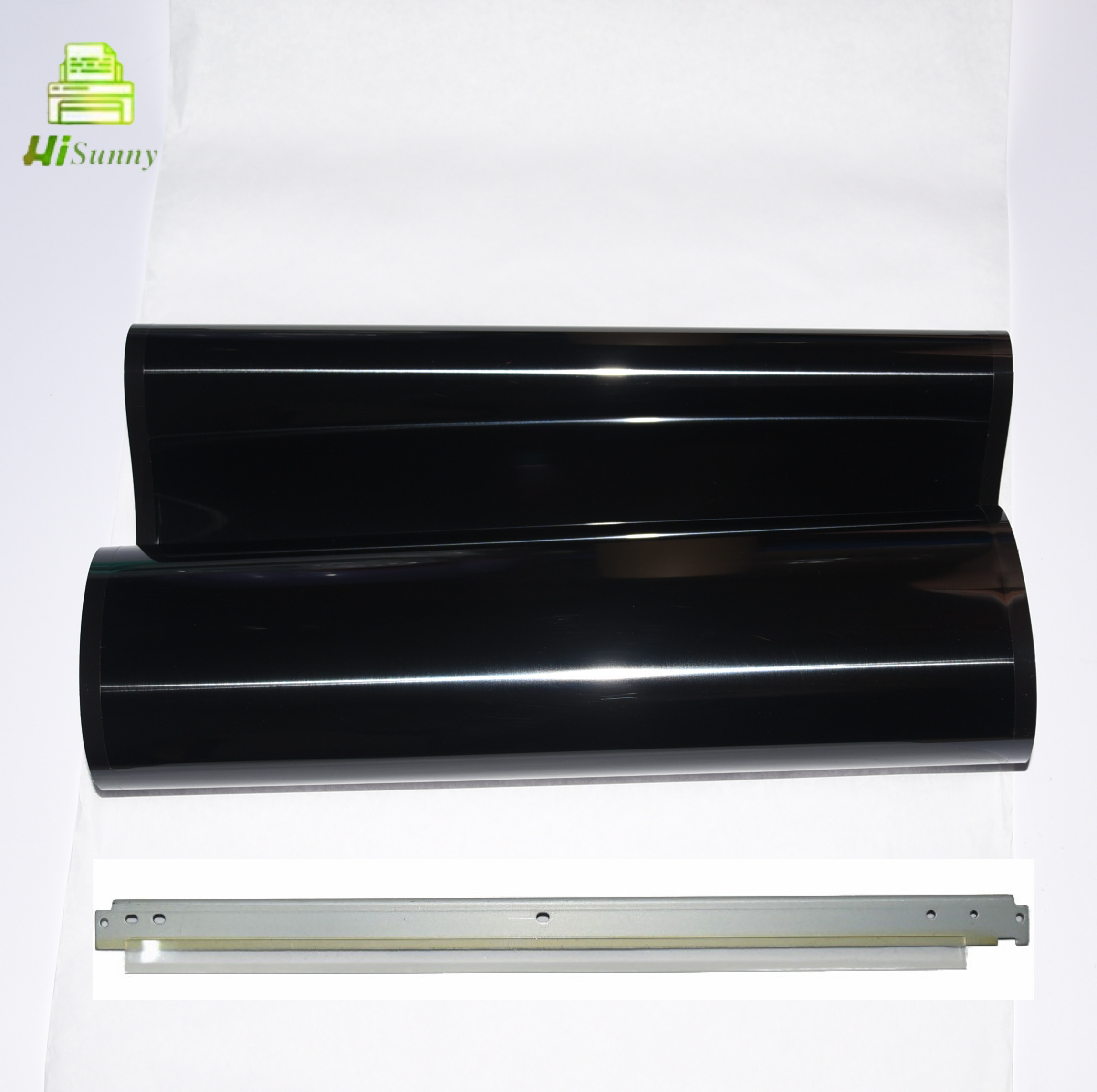 A02ER73011 For Konica Minolta Magicolor 8650dn 8650 C200 C203 C253 C353 Transfer Belt And Cleaning Blade