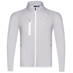 Nueva ropa de Golf último otoño e invierno JL Golf deportes cortavientos mangas completas Anti-Pilling Plus chaqueta de golf de terciopelo Cooyute