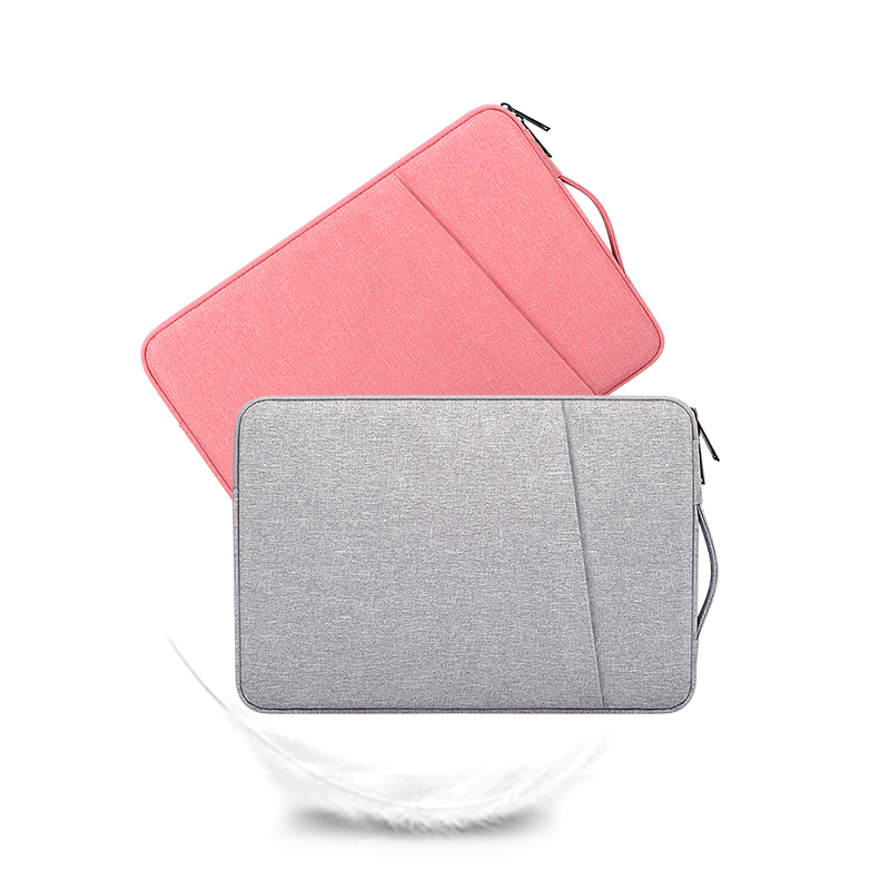 Portable Waterproof Laptop Case Notebook Sleeve 13.3 14 15 15.6 inch For Macbook Pro Computer PC Bag HP Acer Xiami ASUS Lenovo 4