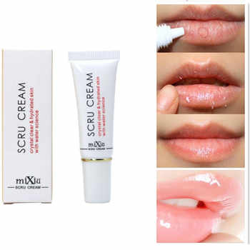 Hot Sale Repair Lip Plumper Dead Gel Propolis Lip Skin Honey Exfoliating Moisturizer Of Full Lip Nursing Scrubs - DISCOUNT ITEM  50% OFF All Category