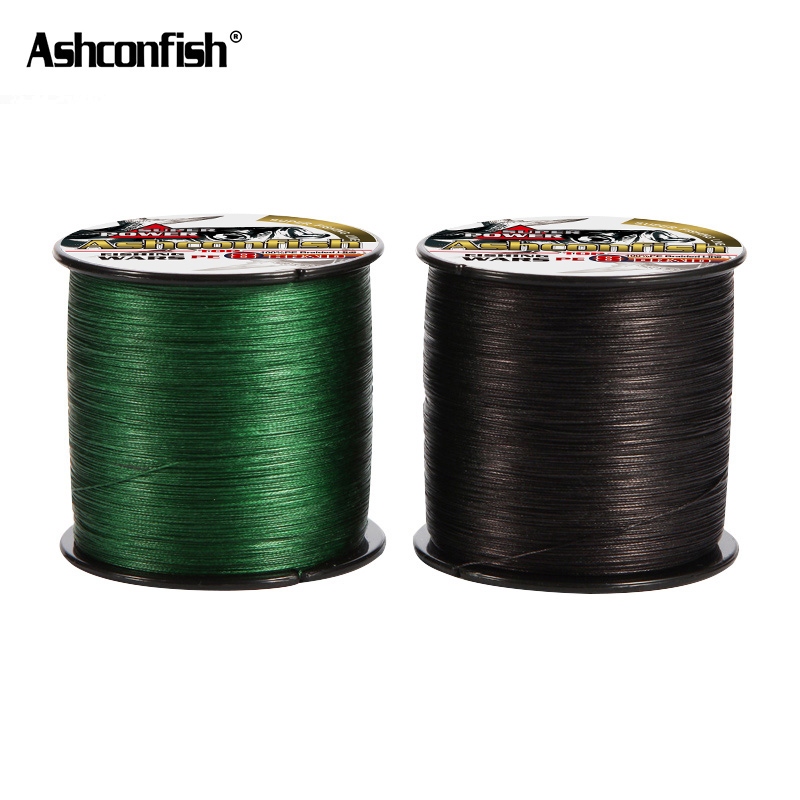 100Meters super pe 300LB 1.0mm braided line fishing strong import fishing tackle sea fishing 8 Strands saltwater thread wires