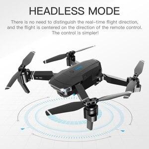 Image 5 - SG901 카메라 드론 4K 듀얼 카메라 스마트 따라 RC Quadrocopter 접이식 팔 WIFI FPV 전문 Dron Selfie 장난감 아이를위한