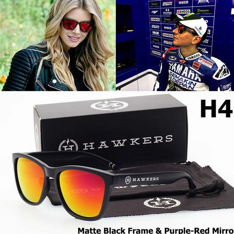 Hommes lunettes De soleil femmes 2019 lunette De sport marque concepteur conduite Oculos De Sol revêtement imperméable hawker