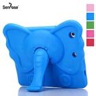 3D Cartoon Elephant ...