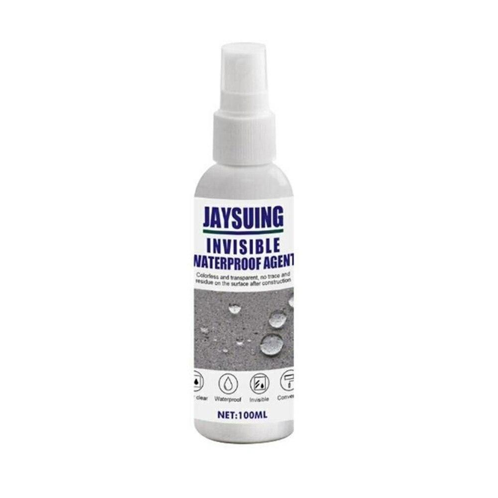 Купить спрей герметик 30 мл/100 мл невидимое водонепроницаемое вещество