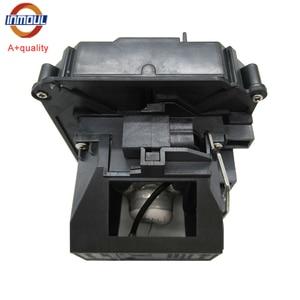 Image 3 - Inmoul A+ quality and 95% Brightness projector lamp ELPLP68 for EPSON EH TW5900 EH TW6000 EH TW6000W EH TW6100 PowerLite HC3010