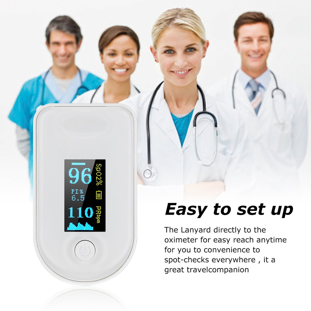 Professional Finger Oximeter Meamae Care Portable Pulse Oximeter Heart Rate Monitor With Led Alarm Screen Measure Spo2