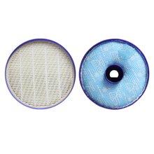 Передний и задний hepa фильтр подходит для dyson dc33 pre &