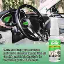 Spray Super nettoyant, 30/120/256ml, fournitures de nettoyage de voiture